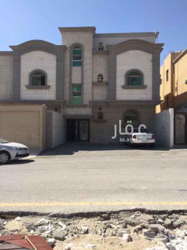 شقة للإيجار في شارع لبيد بن عقبة الأنصاري ، حي طيبة ، الدمام ، الدمام