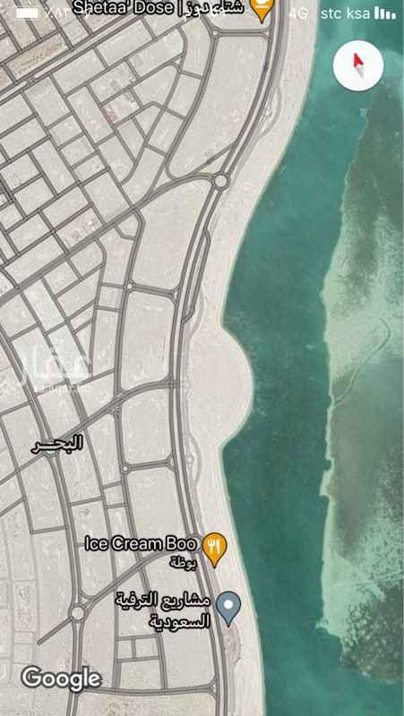 أرض للبيع في حي البحر ، الخبر ، الخبر