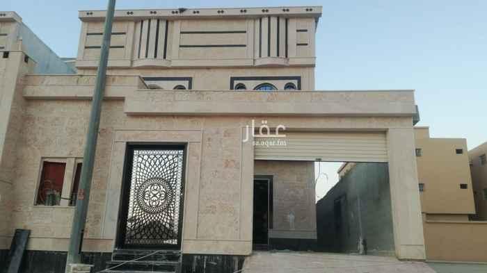 فيلا للبيع في طريق نجم الدين الأيوبي الفرعي ، الرياض ، الرياض