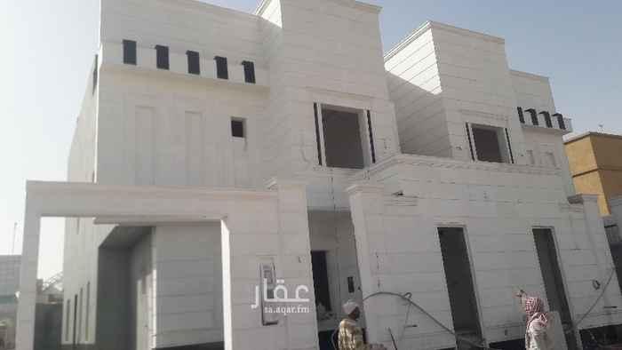 فيلا للبيع في شارع صالح بن عمران ، حي عرقة ، الرياض ، الرياض