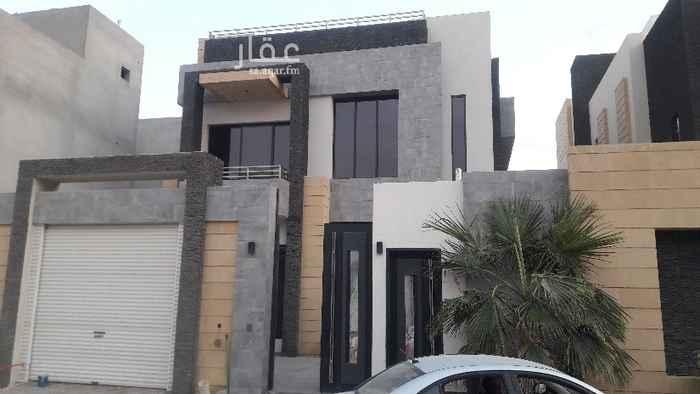 فيلا للبيع في 7917-7937 ، شارع إمارة عرقة ، حي عرقة ، الرياض ، الرياض