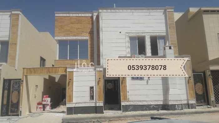 فيلا للبيع في شارع اللصافة ، حي الحزم ، الرياض ، الرياض