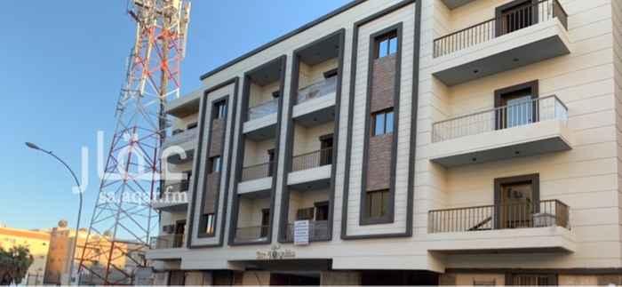 شقة للإيجار في شارع محمد بن مسلمة الأنصاري ، حي الملز ، الرياض ، الرياض
