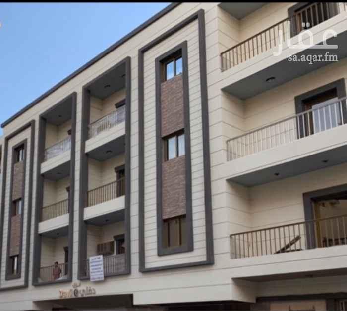 شقة مفروشة في شارع جهير بن ابي نصر ، حي الملز ، الرياض ، الرياض