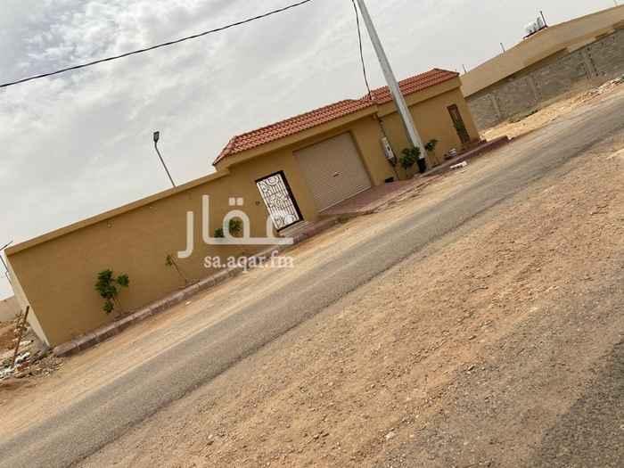 استراحة للبيع في طريق عبدالله بن الزبير ، ملهم ، حريملاء
