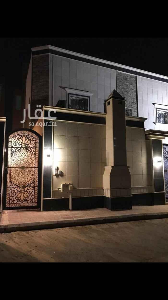 فيلا للبيع في شارع ظلم ، حي النرجس ، الرياض ، الرياض