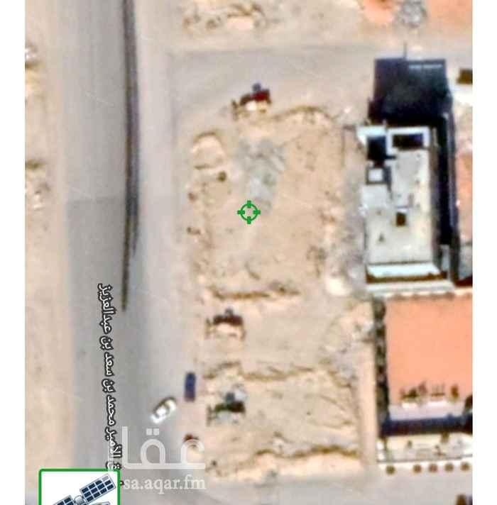 أرض للإيجار في طريق الأمير محمد بن سعد بن عبدالعزيز ، حي القيروان ، الرياض ، الرياض