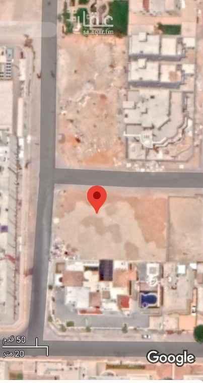 أرض للبيع في شارع شجاع بن معالي ، حي العقيق ، الرياض ، الرياض