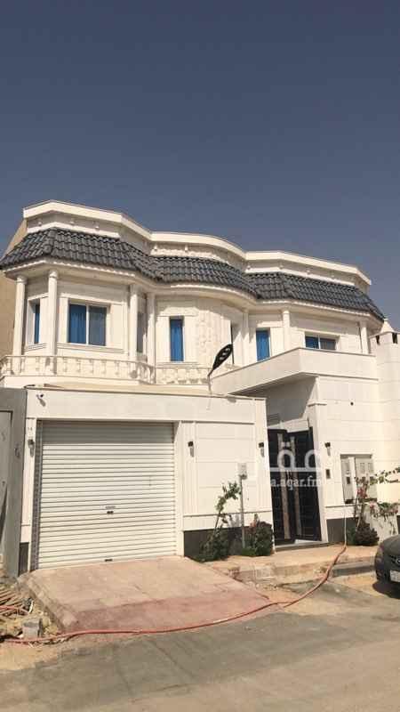 شقة للإيجار في شارع ريحانة بنت زيد الفرعي ، الرياض