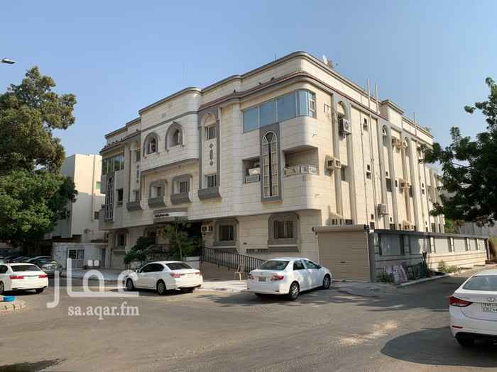 عمارة للبيع في شارع شرحبيل بن حسنه ، حي الصفا ، جدة