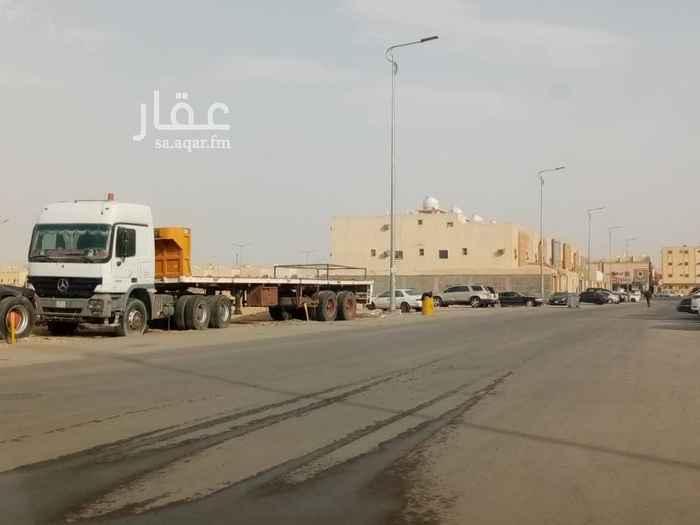 أرض للبيع في حي الدار البيضاء ، الرياض