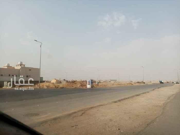 أرض للبيع في شارع ماجد بن مرعيد ، حي الدار البيضاء ، الرياض