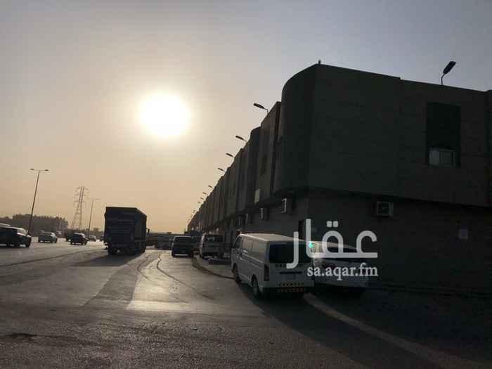 شقة للإيجار في طريق الخرج, الدار البيضاء, الرياض