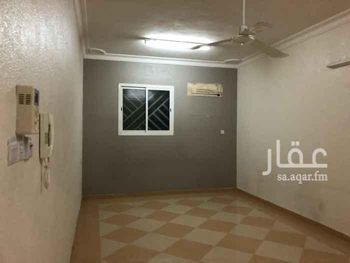 شقة للإيجار في طريق عرفات الفرعي, العزيزية, الرياض