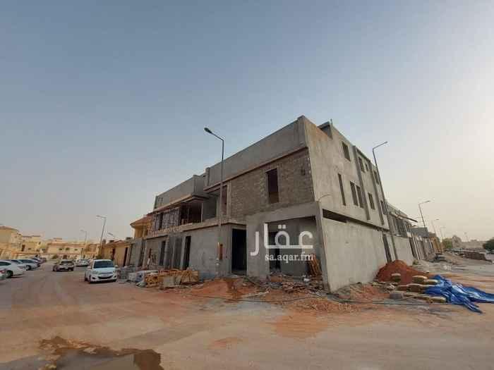 فيلا للبيع في شارع الجراني ، حي اشبيلية ، الرياض ، الرياض