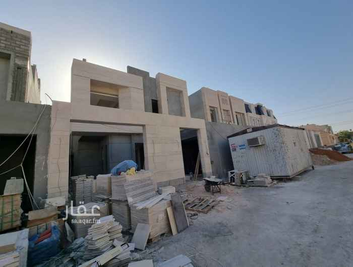 فيلا للبيع في شارع الحسين بن عمارة ، حي العقيق ، الرياض ، الرياض