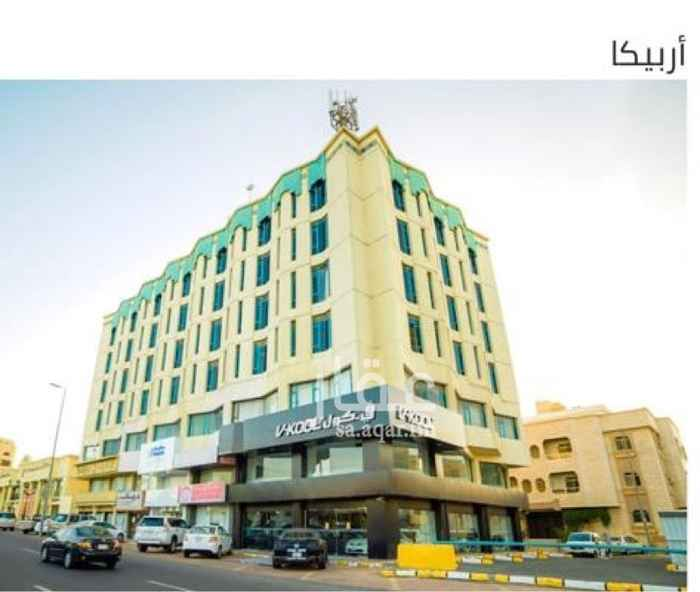 محل للبيع في شارع سعود الفيصل ، حي الروضة ، جدة