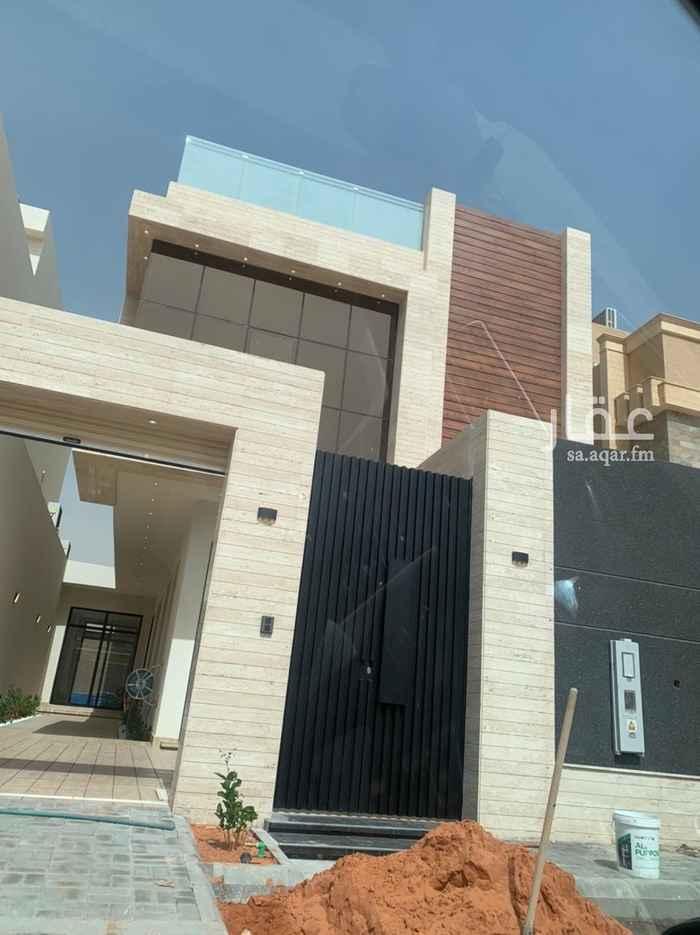 فيلا للبيع في شارع رقم 512 ، حي الملقا ، الرياض ، الرياض