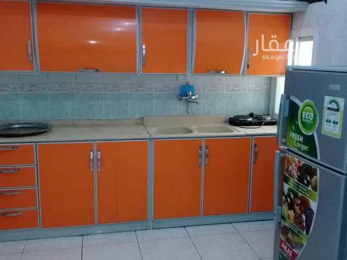 شقة للإيجار في شارع ابن وهاب القرشى ، حي الصفا ، جدة