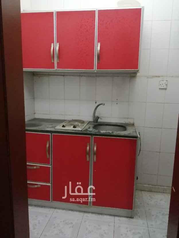 شقة للإيجار في شارع عبدالله عريف ، حي مشرفة ، جدة