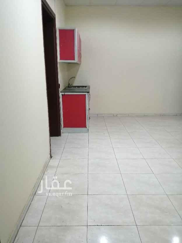شقة للإيجار في شارع عمر فيروز ، حي مشرفة ، جدة