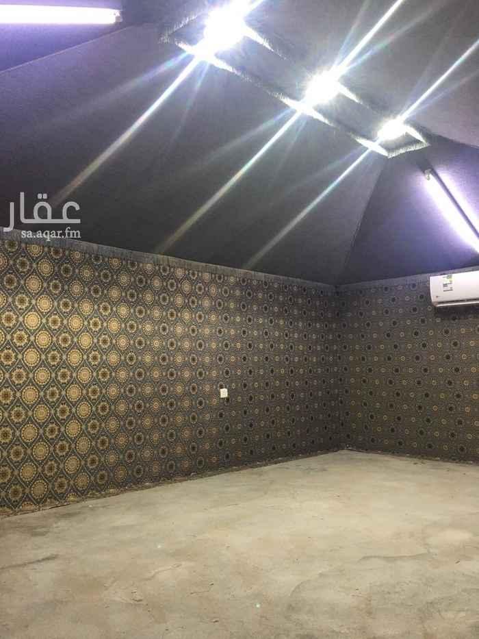 استراحة للإيجار في شارع الملعب ، حي ظهرة لبن ، الرياض