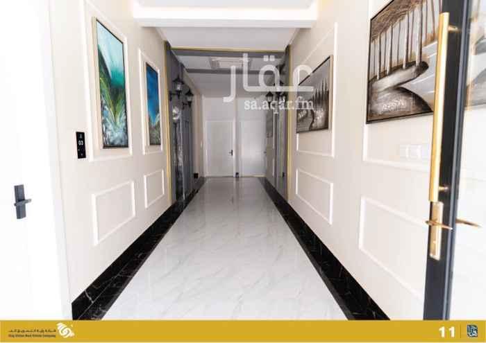 شقة للبيع في حي ، شارع جبل اجا ، حي الصحافة ، الرياض ، الرياض