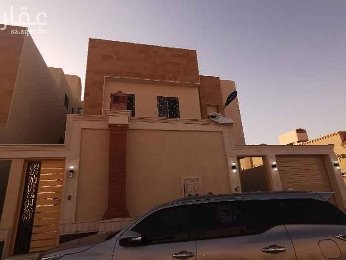 فيلا للبيع في شارع دقلة ، حي ظهرة لبن ، الرياض ، الرياض