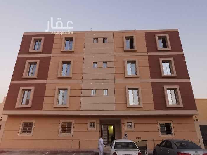 شقة للبيع في شارع المضايا ، حي ظهرة لبن ، الرياض ، الرياض