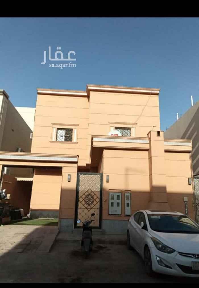فيلا للبيع في شارع عبدالرحمن بن خضير ، حي طويق ، الرياض ، الرياض