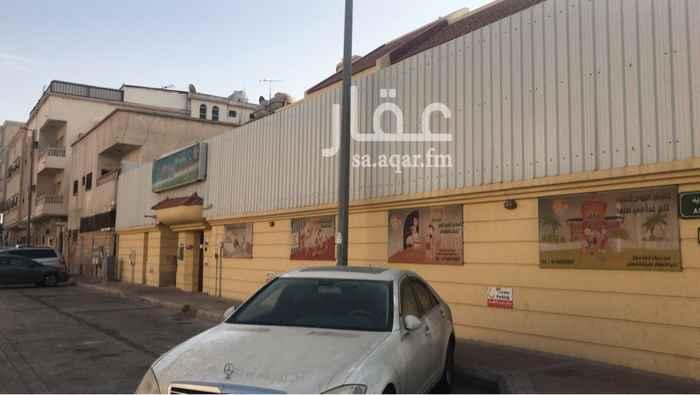 عمارة للبيع في شارع أبو حدرية ، حي الخبر الجنوبية ، الخبر