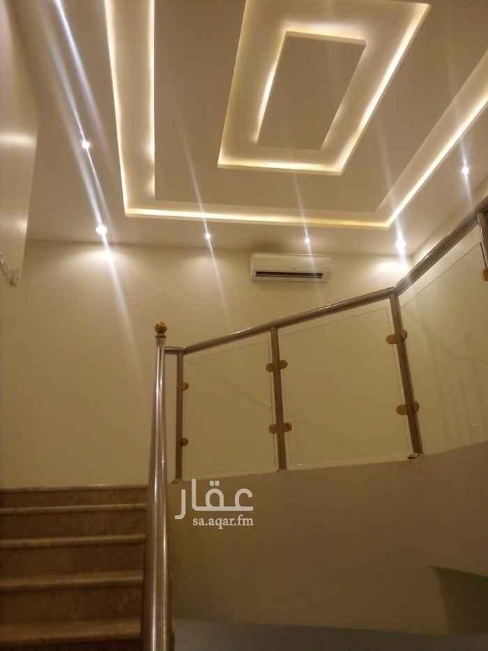 دور للإيجار في شارع عسفان ، الرياض