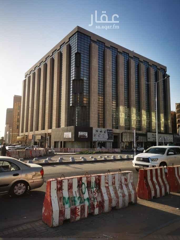 عمارة للبيع في شارع العليا ، حي العليا ، الرياض ، الرياض