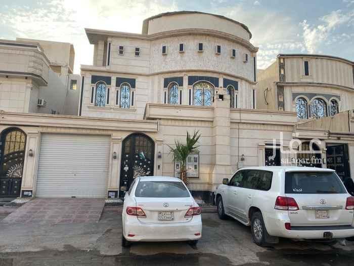 فيلا للإيجار في شارع علي الدرويش ، حي الرمال ، الرياض ، الرياض