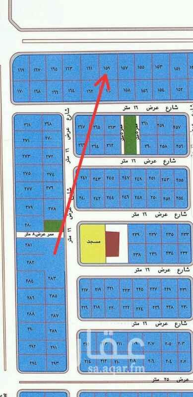 أرض للبيع في حي ابحر الشمالية ، جدة