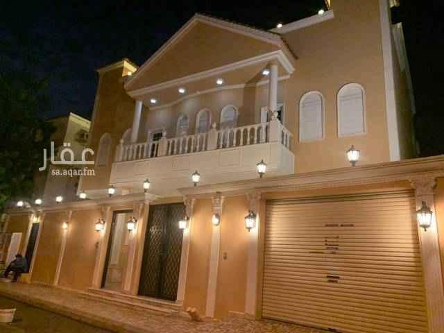 فيلا للبيع في شارع عبدالعزيز بن معمر ، حي المحمدية ، جدة