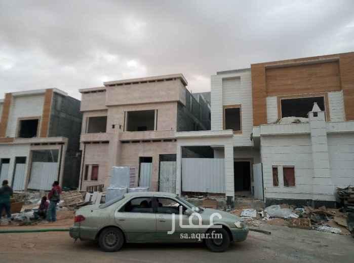 فيلا للبيع في حي هجرة لبن ، الرياض