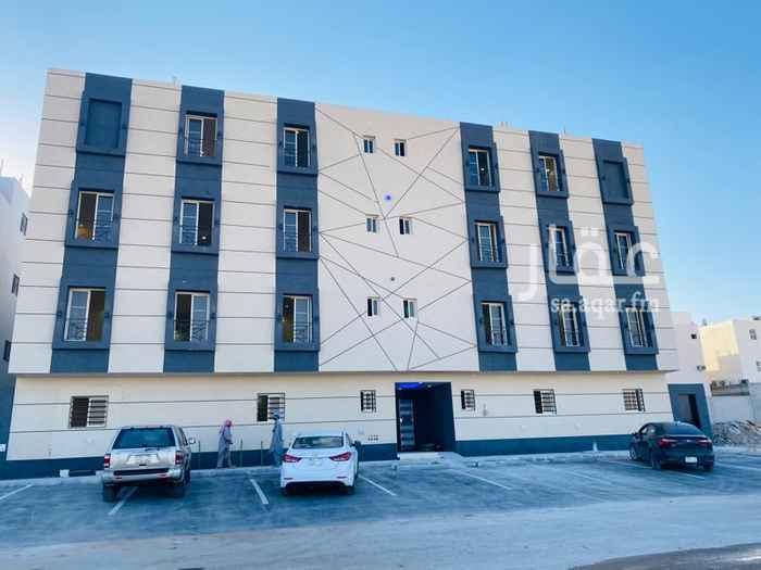 شقة للبيع في شارع عطية السعدي ، حي ظهرة نمار ، الرياض ، الرياض