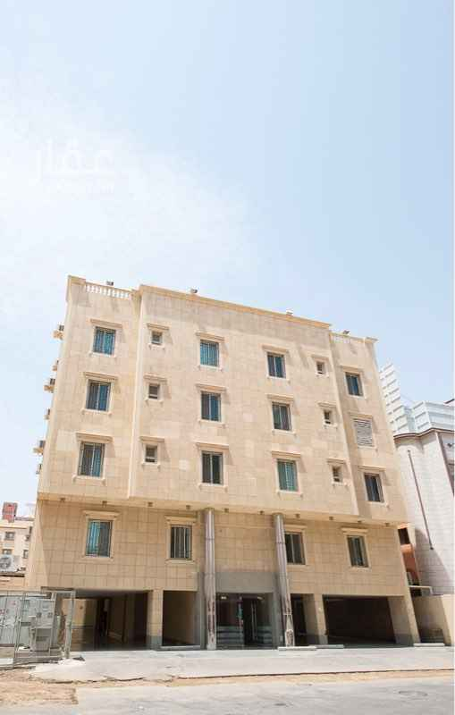 شقة للإيجار في شارع ابو الوفاء بن عقيل ، حي السلامة ، جدة