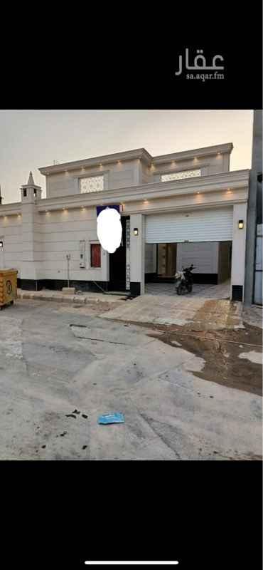دور للبيع في شارع المعادي ، حي الحزم ، الرياض ، الرياض