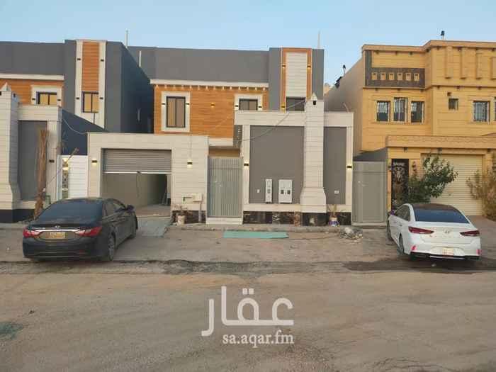 فيلا للإيجار في شارع عبدالرحمن بن عبدالله الخريف ، حي الرمال ، الرياض ، الرياض