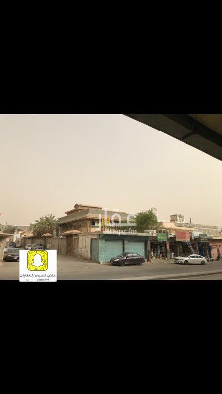 فيلا للبيع في شارع قتيبة بن مسلم ، حي اليمامة ، الرياض ، الرياض