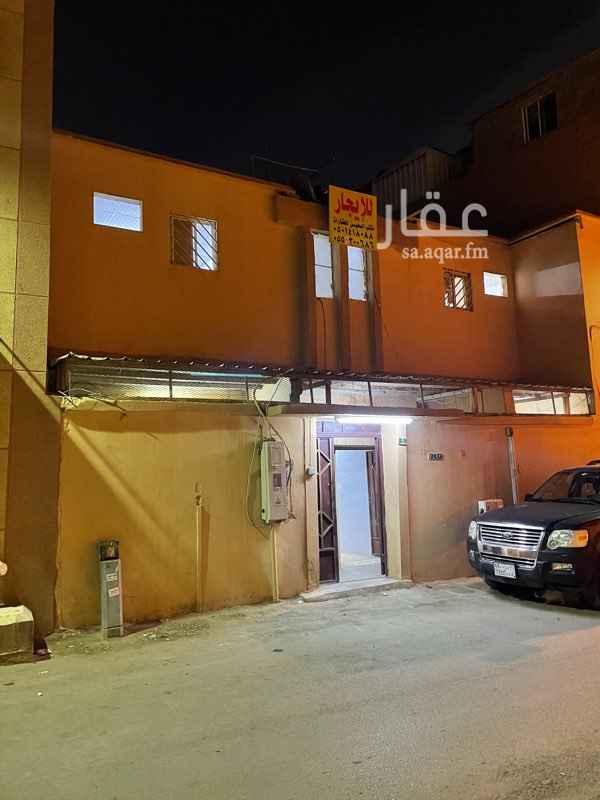 بيت للإيجار في شارع حكيم بن معاوية ، حي اليمامة ، الرياض ، الرياض