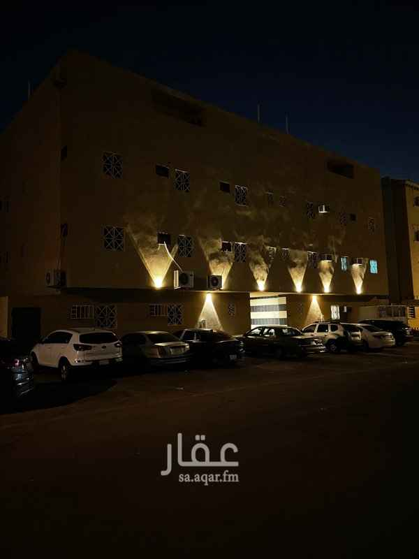 شقة للإيجار في شارع النماص ، حي ظهرة لبن ، الرياض ، الرياض