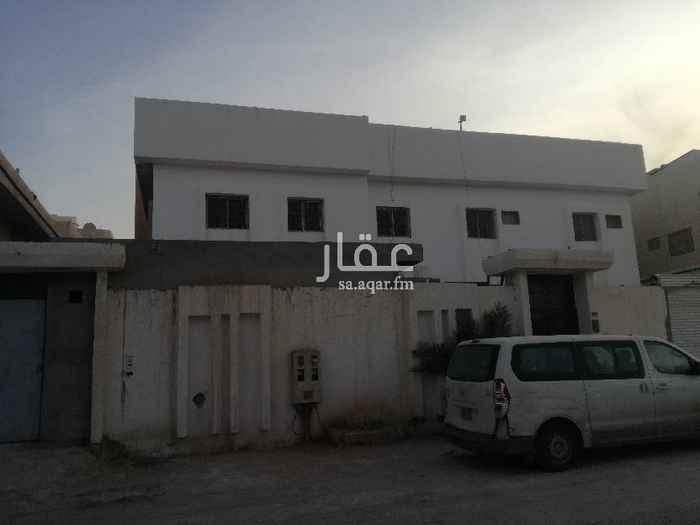فيلا للبيع في شارع عبدالله بن سليم ، حي النسيم الشرقي ، الرياض