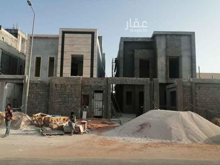 فيلا للبيع في شارع الحويه ، حي الملقا ، الرياض ، الرياض