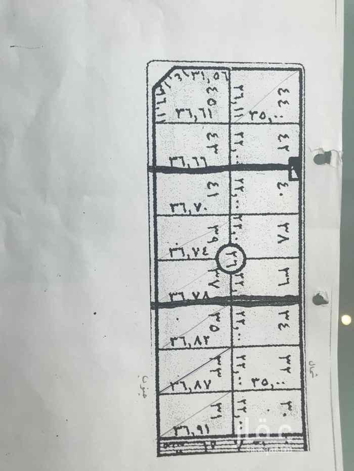 أرض للبيع في شارع محمد بن عبدالعزيز الماضي ، حي قرطبة ، الرياض ، الرياض