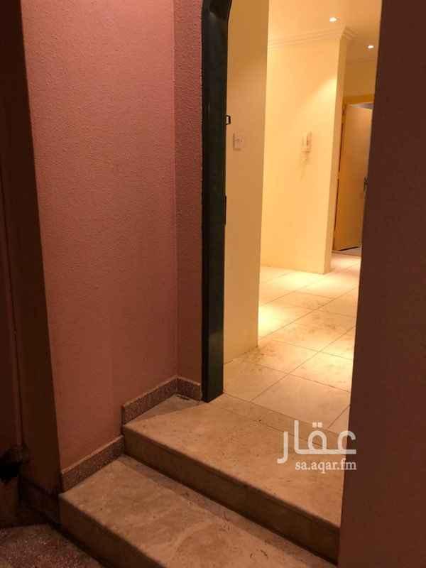 دور للإيجار في شارع ابي الذكاء ، حي الزهرة ، الرياض