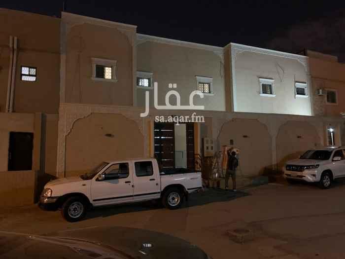 دور للإيجار في شارع العمير الاسفل ، حي العريجاء الوسطى ، الرياض ، الرياض