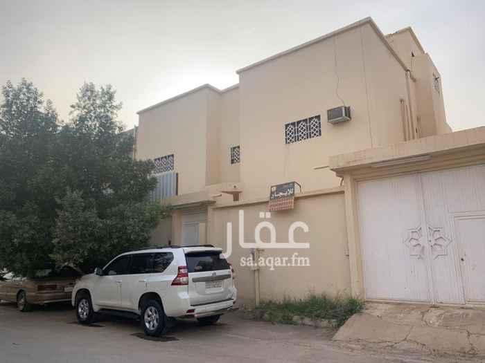دور للإيجار في شارع حليف ، حي طويق ، الرياض ، الرياض